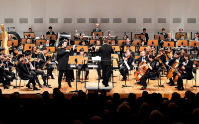Marc Bouchkov Awarded 2019 Kulturstiftung Dortmund Prize