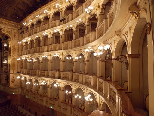 """The """"Symphonic Spring"""" series of the Teatro Comunale di Bologna closes on Sunday 20 June with Marc Bouchkov performing Sibelius Violin Concerto"""